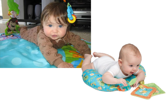 Importance Of Tummy Time Boomerang Health
